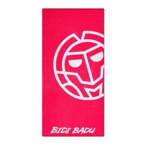 Ručník BIDI BADU Luan Medium Towel Pink