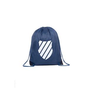 Vak K-Swiss Drawstring Bag
