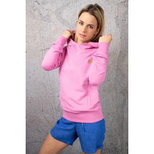 Nessi Mikina s kapucí Kayo OKYD-30 Pink Velikost: XS