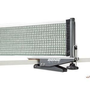 Donic Clip síťka na stolní tenis - zelená
