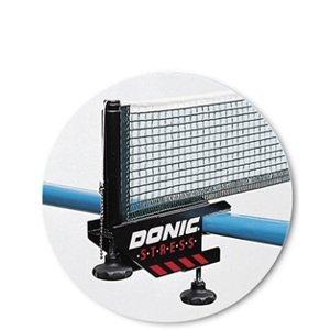 Donic Stress síťka na stolní tenis - modrá