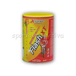 Aminostar Xpower Isotonic Energy Drink 500g - orange