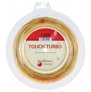 Kirschbaum Touch Turbo tenisový výplet 110 m - 1,30