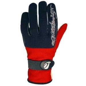 Aquadesign Redstuff neoprénové rukavice - XXL