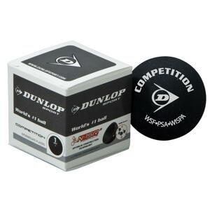 Dunlop COMPETITION - 1 ks squashový míč