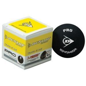 Dunlop PRO XX 1 ks squashový míč