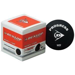 Dunlop PROGRESS - 1 ks squashový míč