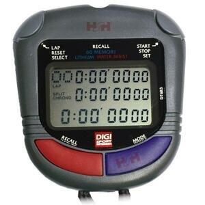 Digi Sport Instrument Stopky DT 483 60Lap