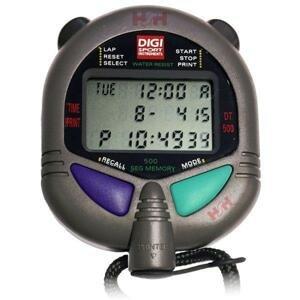 Digi Sport Instrument Stopky DT500 500Lap