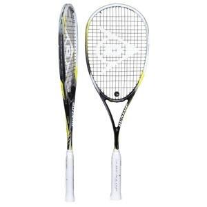 Dunlop Biomimetic II Ultimate squashová raketa