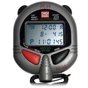 Digi Sport Instrument Stopky DT2000