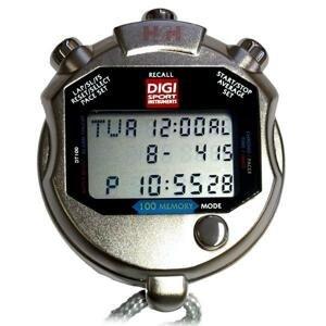 Digi Sport Instrument Stopky DTM 100 100Lap Metal