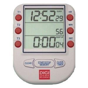 Digi Sport Instrument Multifunkční stopky