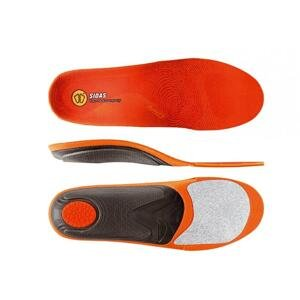 Sidas Winter 3Feet MID vložky do bot pro zimní sporty - XXL (EU 46-48) (29,5-31 cm)
