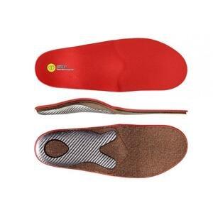 Sidas Flashfit Winter+ vložky do bot pro zimní sporty - L (EU 42-43) (27-28 cm)