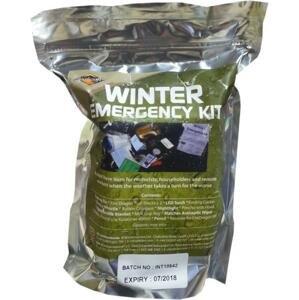 BCB Adventure zimní sada pro přežití Winter Emergency Kit