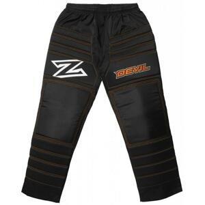Zone Devil brankařské kalhoty - M