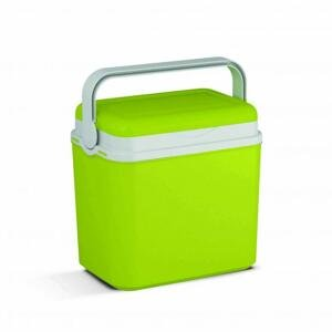 Adriatic Chladící box 10 l reflexní zelená