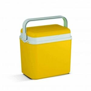 Adriatic Chladící box 10 l žlutá