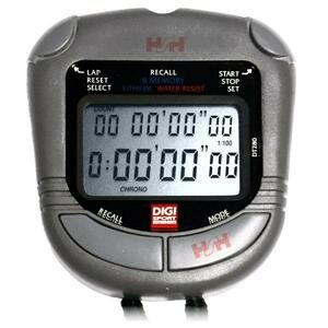Digi Sport Instrument Stopky DT280 8 Lap