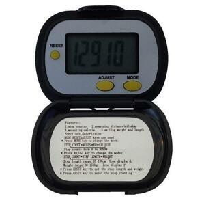 Digi Sport Instrument Krokoměr DW2026