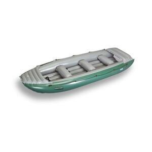 Gumotex Colorado 450 Raft + sleva 1500,- na příslušenství - Zeleno-šedá