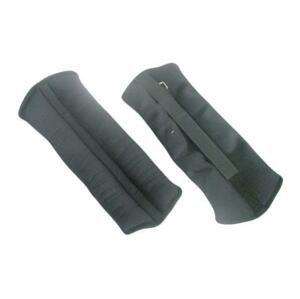 Sedco Zátěž zápěstí NEOPREN 2x1,5kg - černá