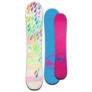 Trans LTD Drops kid 2017 dětský snowboard - 130 cm