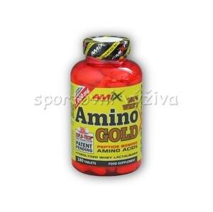 Amix Pro Series Whey Amino Gold 180 tablet