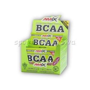 Amix High Class Series BCAA Micro Instant Juice 20x10g sáček - Lemon-lime