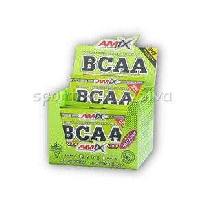 Amix High Class Series BCAA Micro Instant Juice 20x10g sáček - Green apple