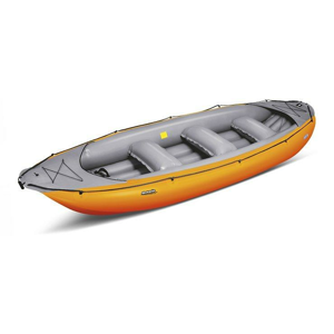 Gumotex Ontario 450 S Raft - Zeleno-šedá