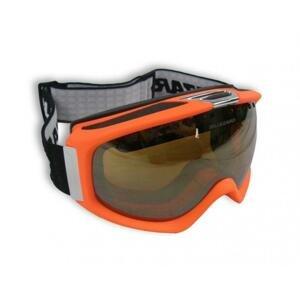 Blizzard 933MDAVZS oranžové Lyžařské brýle - Oranžová