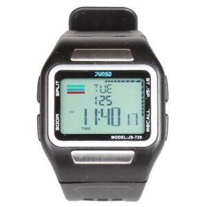 Junso JS-720 hodinky s měřením pulsu