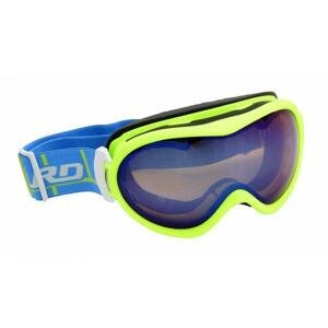 Blizzard 919MDAVZS lyžařské brýle - Neonová zelená
