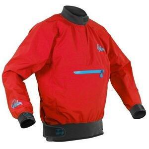 Palm Vector bunda - Červená-XXL