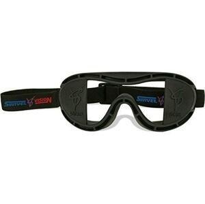 Brankářské brýle Swivel Vision (1ks)