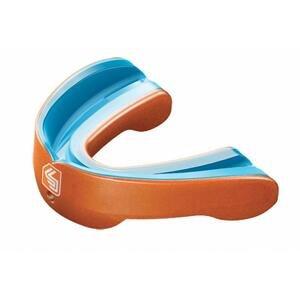 Shock Doctor Gel nano orange AD SD6412 chránič zubů