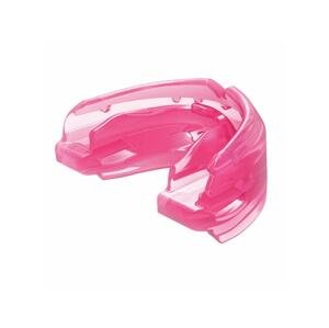 Shock Doctor Double braces pink YTR SD4400 juniorský chránič zubů