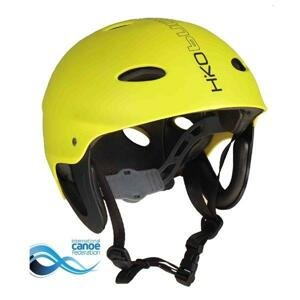 Hiko Buckaroo junior vodácká helma - Černá