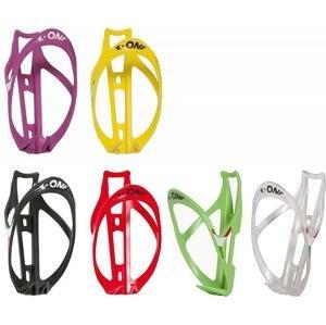 ROTO X-ONE PLAST košík na lahev - oranžový fluorescenční
