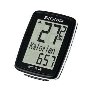 Sigma BC 9.16 cyklocomputer