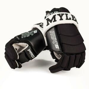 Mylec MK5 - 9, černá