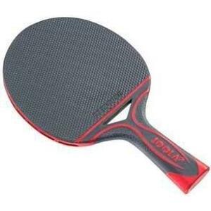Joola ALLWEATHER 510020 červená Pálka na stolní tenis - Červená