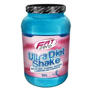 AMINOSTAR FatZero Ultra Diet Shake 500 g - čokoláda