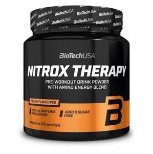 BioTech NitroX Therapy 340g - brusinka