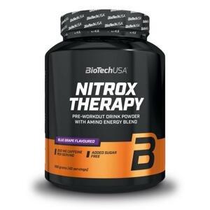 BioTech NitroX Therapy 680g - brusinka