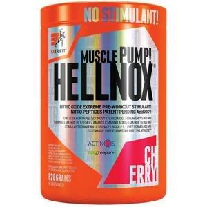 Extrifit Hellnox 620 g - pomeranč