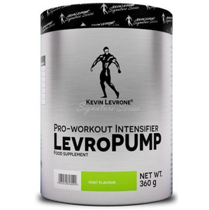 Kevin Levrone LevroPump 360g - kiwi