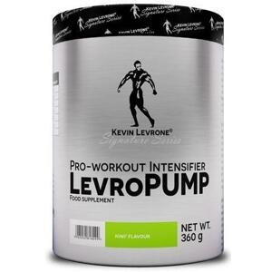 Kevin Levrone LevroPump 360g - červený grep